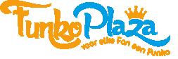 FunkoPlaza Logo